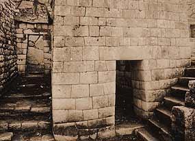 Martin Chambi (photo), Alturas de Macchu Picchu.