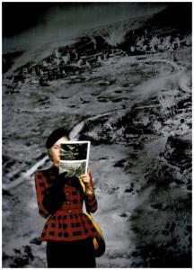 Constantin Joffé, Vogue, mai 1944